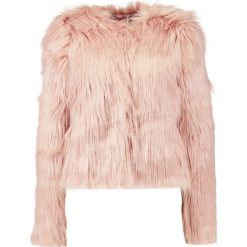 Bomberki damskie: Ivyrevel COOKIE Kurtka zimowa dusty pink