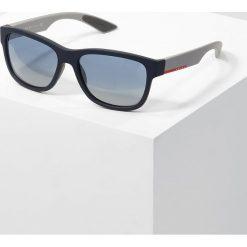 Okulary przeciwsłoneczne męskie: Prada Linea Rossa Okulary przeciwsłoneczne blue