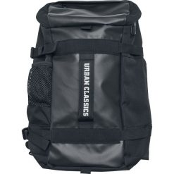 Torby na laptopa: Urban Classics Traveller Backpack Plecak czarny