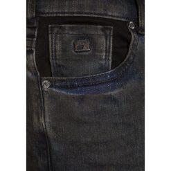 Scotch Shrunk STRUMMER THE GHOST Szorty jeansowe grey denim. Niebieskie spodenki chłopięce marki Scotch Shrunk, z bawełny. Za 249,00 zł.