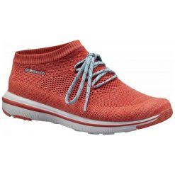 Columbia Buty Chimera Lace Zing, Super Sonic 38,5. Różowe buty do biegania damskie Columbia. W wyprzedaży za 299,00 zł.