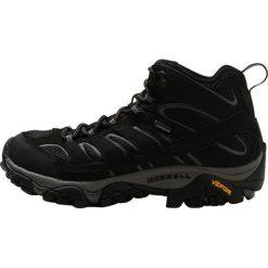 Buty zimowe damskie: Merrell MOAB 2 MID GTX Buty trekkingowe black
