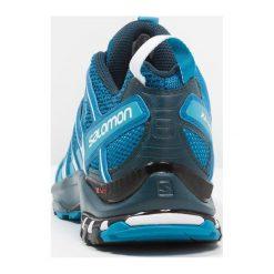 Salomon XA PRO 3D Obuwie do biegania Szlak mykonos blue. Niebieskie buty do biegania męskie Salomon, z gumy. Za 569,00 zł.