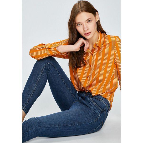 e294e8f27aa951 Odzież Vero Moda - Promocja. Nawet -40%! - Kolekcja lato 2019 - myBaze.com