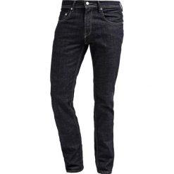 Baldessarini JACK REGULAR FIT Jeansy Straight Leg blue. Niebieskie jeansy męskie regular marki Baldessarini. Za 419,00 zł.