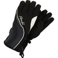 Rękawiczki damskie: Roeckl Sports CRISTINA Rękawiczki pięciopalcowe black