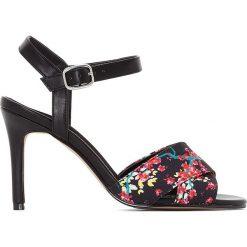 Rzymianki damskie: Sandały z japońskim wzorem