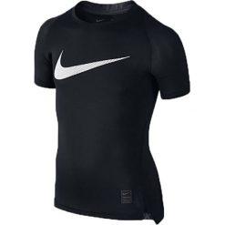 Nike Koszulka termoaktywna Nike Cool HBR Compression Junior 726462-010 - 726462-010*M. Białe t-shirty chłopięce marki Reserved, l. Za 69,00 zł.