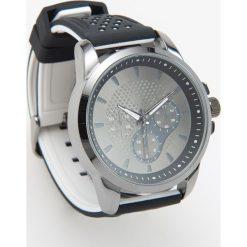Zegarki męskie: Zegarek – Biały