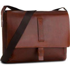 Torba na laptopa JOOP! - Loreto 4140003466 Dark Brown 702. Brązowe torby na laptopa marki JOOP!, ze skóry. Za 1159,00 zł.