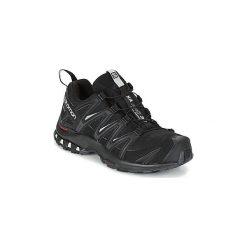 Buty do biegania Salomon  XA PRO 3D GTX® W. Czarne buty do biegania damskie marki Salomon. Za 539,55 zł.