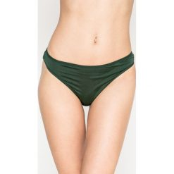 Marlies Dekkers - Stringi Forever Secret. Zielone stringi Marlies Dekkers, l, z bawełny. W wyprzedaży za 69,90 zł.