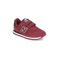 Sandały Dziecko  New Balance  NB KA373BDY. Czerwone sandały chłopięce New Balance. Za 191,20 zł.