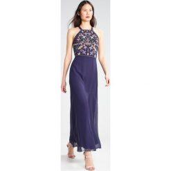 Długie sukienki: Frock and Frill ARIE Długa sukienka navy