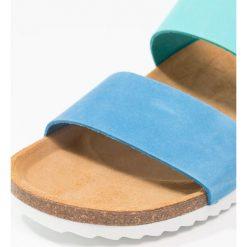 Kapcie damskie: Office OSLO Kapcie blue/turquoise