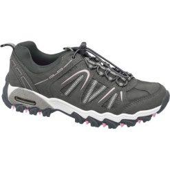 Sportowe buty damskie Graceland popielate. Czarne buty sportowe damskie marki Nike, z materiału, nike tanjun. Za 99,90 zł.