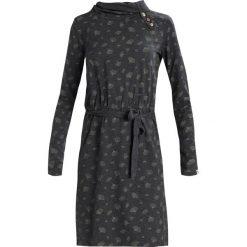 Odzież damska: Ragwear FROSINA ORGANIC Sukienka z dżerseju grey
