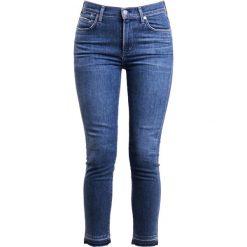 Citizens of Humanity Jeans Skinny Fit lightblue denim. Niebieskie boyfriendy damskie Citizens of Humanity, z bawełny. W wyprzedaży za 967,20 zł.
