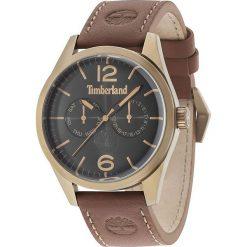 """Zegarki męskie: Zegarek kwarcowy """"Middelton II"""" w kolorze brązowo-złoto-czarnym"""