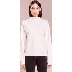 Bluzy rozpinane damskie: CLOSED WOMEN'S Bluza blanched almond