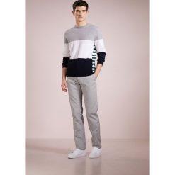 FTC Cashmere PULLOVER Sweter multicolor. Szare swetry klasyczne męskie FTC Cashmere, m, z kaszmiru. W wyprzedaży za 416,70 zł.