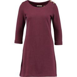 Sukienki hiszpanki: Rich & Royal Sukienka letnia burgundy