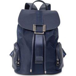 Plecaki damskie: Plecak bonprix ciemnoniebieski