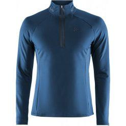 Craft Bluza Sportowa Męska Prep Blue M. Białe bluzy męskie rozpinane marki Craft, m. Za 195,00 zł.