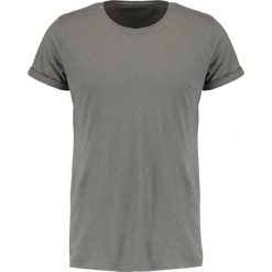 T-shirty męskie: Resteröds JIMMY  Tshirt basic dark grey