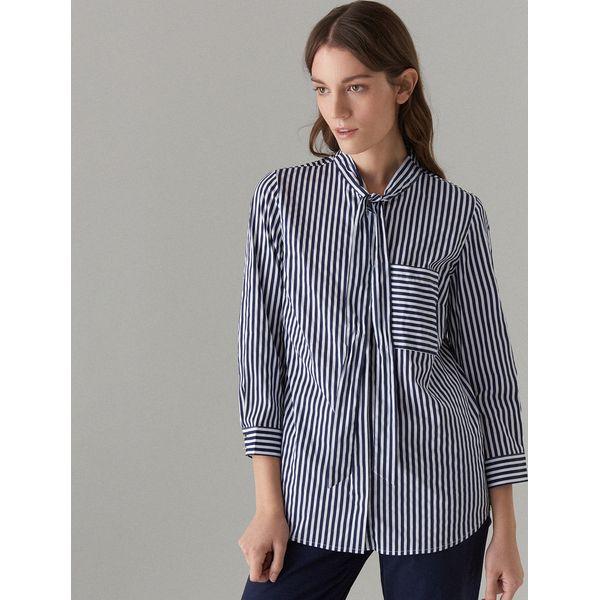 f6ac8a1c2e80 Koszule damskie - Kolekcja wiosna 2019 - myBaze.com