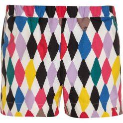 Sonia Rykiel Szorty multicolor. Szare szorty jeansowe damskie Sonia Rykiel. W wyprzedaży za 188,30 zł.