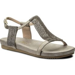 Rzymianki damskie: Sandały ALMA EN PENA – V18452 Oporto Pewter