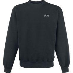 Vans Lorraine Crew Bluza czarny. Czarne bluzy damskie Vans, l. Za 164,90 zł.
