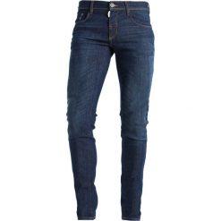 Antony Morato Jeans Skinny Fit blu denim. Niebieskie rurki męskie Antony Morato. Za 379,00 zł.