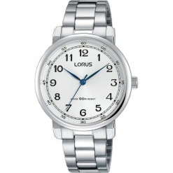Zegarek Lorus Zegarek Damski Lorus RG287MX9 Damski Klasyczny. Szare zegarki damskie Lorus. Za 251,99 zł.