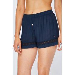 Piżamy damskie: Tommy Hilfiger – Szorty piżamowe