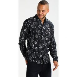 Koszule męskie na spinki: AllSaints FEELS Koszula black