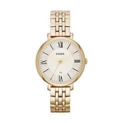 Zegarki damskie: Fossil Jacqueline ES3434 - Zobacz także Książki, muzyka, multimedia, zabawki, zegarki i wiele więcej