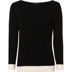 Swetry klasyczne damskie: Weekend MaxMara – Sweter damski – Norma, czarny