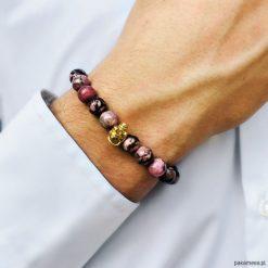Biżuteria i zegarki: Bransoletka męska SUMMER DREAMIN