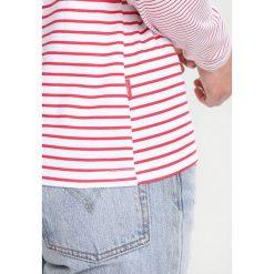 Bluzki damskie: Craghoppers NOSILIFE ERIN Bluzka z długim rękawem rot