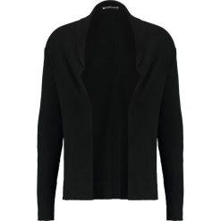 Swetry rozpinane męskie: Lindbergh Kardigan black