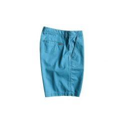 Szorty i Bermudy  Quiksilver  AQYWS00119-BPC0. Niebieskie bermudy męskie marki Quiksilver, l, narciarskie. Za 159,20 zł.