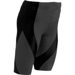 CW-X Pro szorty - Mężczyźni - black_l. Czarne spodenki sportowe męskie CW-X, biznesowe. Za 272,10 zł.