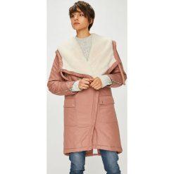 Płaszcze damskie pastelowe: Medicine - Płaszcz Royal Purple
