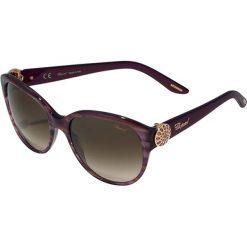 """Okulary przeciwsłoneczne damskie: Okulary przeciwsłoneczne """"SCH185S 06XD"""" w kolorze fioletowym"""