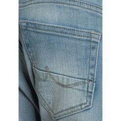 Spodnie chłopięce: LTB BERNIE  Jeansy Straight Leg gino wash