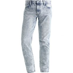Jeansy męskie regular: Levi's® Line 8 512 SLIM TAPER Jeansy Slim Fit bleached denin