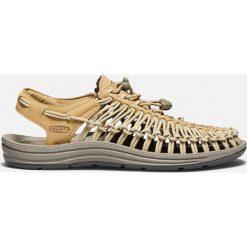 Keen Sandały męskie Uneek Antique Bronze/Canteen r. 44 (1018673). Brązowe buty sportowe męskie marki Keen. Za 224,37 zł.