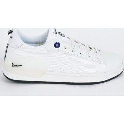 Vespa - Buty Freccia. Czarne buty sportowe męskie marki Asics, do biegania. W wyprzedaży za 219,90 zł.